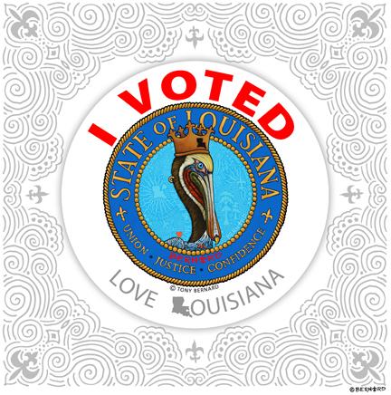 Bernard-LA-State---I-Voted-10x10